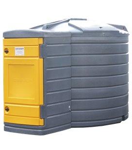 Резервуар SWIMER 3500 FUDPS для  дизельного палива ПММ