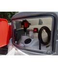 Пункт паливозаправний SIBUSO V1500 для дизельного палива (міні модульна мобільна заправка АЗС)