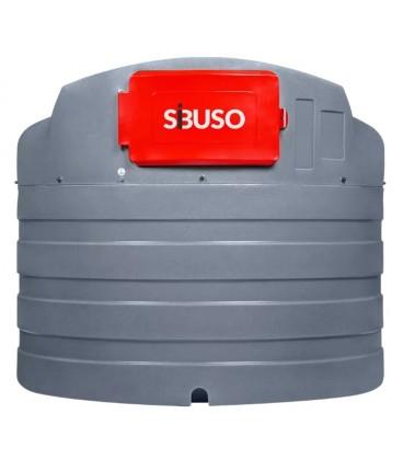 Пункт паливозаправний SIBUSO V5000 для дизельного палива (міні модульна мобільна заправка АЗС)