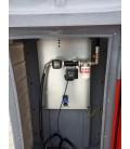 Пункт паливозаправний SWIMER 10000 FUDPS для дизельного палива мини АЗС минизаправка