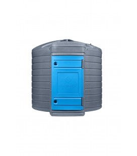 Резервуар SWIMER 7500 FUDPS для розчину AdBlue