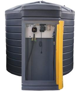 Резервуар SWIMER 7500 FUDPS для ПММ