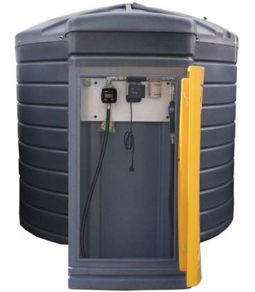 Резервуар SWIMIR 7500 FUDPS для ПММ