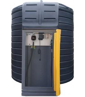 Резервуар SWIMER 10000 FUDPS для дизельного палива ДП ДТ ПММ