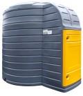 Резервуар SWIMIR 10000 FUDPS для ПММ