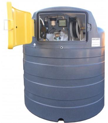 Резервуар SWIMIR 2500 Eco Line для ПММ