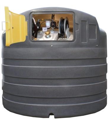 Резервуар SWIMIR 5000 Eco Line для ПММ