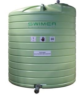 Резервуар SWIMIR 10000 AGROTANK для рідких добрив