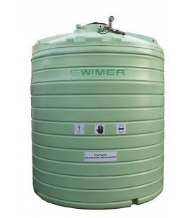 Резервуар SWIMIR 12500 AGROTANK для рідких добрив
