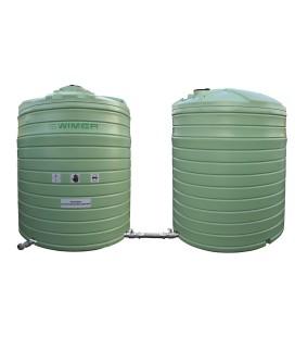 Резервуар SWIMIR 25000 AGROTANK для рідких добрив