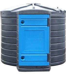 Резервуар SWIMIR 5000 FUDPS для розчину AdbBlue