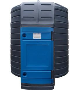 Резервуар SWIMER 10000 FUDPS для розчину AdBlue