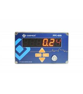 Витратомір SWIMER PPC-600